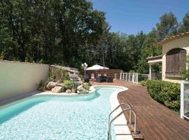 mas des sentes, hotel near Sainte Baume Golf Course, Nans-les-Pins