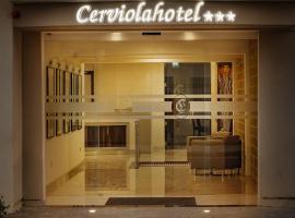Cerviola Hotel, hotel in Marsaskala
