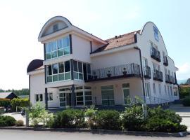 Maribor INN Hotel, отель в Мариборе