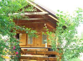 Guest house Laguna, holiday home in Bihać