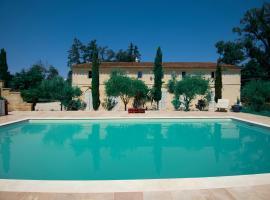 La villa bella, guest house in Abzac