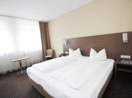 밤베르크에 위치한 호텔 Hotel Berliner Ring