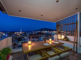 Azante Boutique Suites, hotel in Zakynthos