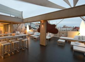 Hotel Constanza, hotel near Estacio del Nord, Barcelona