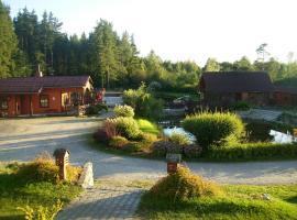 Oāze Smiltenē, vacation home in Smiltene