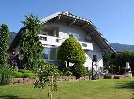 Ferienwohnung Trauntschnig, Hotel in der Nähe von: Birkenhoflift, Bodensdorf