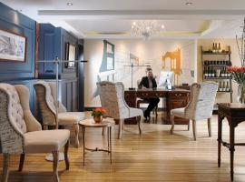 The Blue Haven Hotel, hotel near Douglas Golf Club, Kinsale