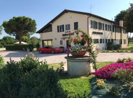 Hotel Antica Fenice, hotel near Venice Marco Polo Airport - VCE,