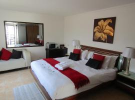 Buckleigh Guesthouse, cheap hotel in Durban