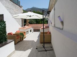 La Girandola, holiday home in Palermo