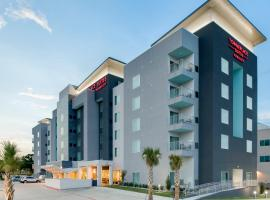 TownePlace Suites Fort Worth University Area/Medical Center, hotel in Fort Worth