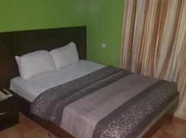 Golden Destiny International Hotel, hotel near Murtala Muhammed International Airport - LOS, Lagos
