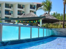 Marulhos Resort Porto De Galinhas, self catering accommodation in Porto De Galinhas
