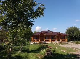 Guest house Kalinka, guest house in Dakhovskaya