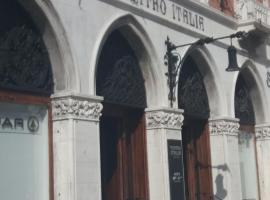 Art Dreams Apartment Teatro Italia, self catering accommodation in Venice