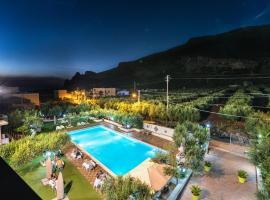 Hotel Achibea, hotel a San Vito lo Capo