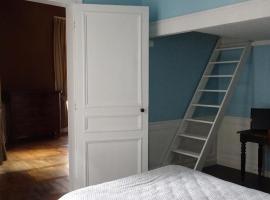 Le Quatre, hôtel à Rennes près de: Métro Pontchaillou