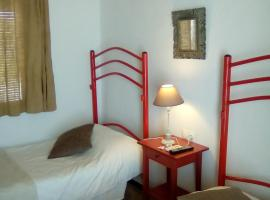 Rocio Rooms, hotel in El Rocío