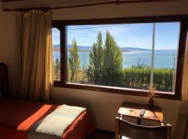 Koi Aiken, hotel near Calafate Hill, El Calafate