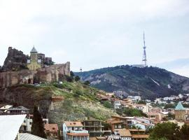 Historical Old Tbilisi, pet-friendly hotel in Tbilisi City