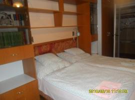 Emese apartman, akadálymentesített szállás Hajdúszoboszlón
