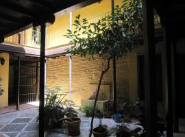 Apartamento céntrico Plaza del Salvador, hotel cerca de Museo de Bellas Artes de Sevilla, Sevilla