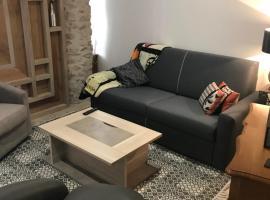 Studio du couvent des carmes, apartment in Narbonne