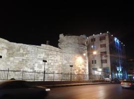 Al-Houriat Hotel, hôtel à Amman près de: Aéroport international Queen Alia - AMM