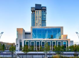 Hotel X Toronto by Library Hotel Collection, hotel in Toronto