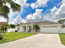 The Sea is Calling, vacation rental in Sarasota