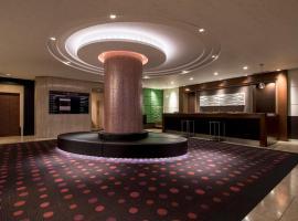the b hachioji, hotel in Hachioji