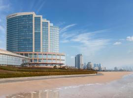 Hyatt Regency Qingdao, hôtel à Qingdao