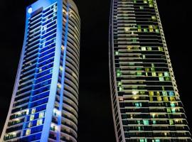 Sea View Luxury Apartments, apartment in Gold Coast