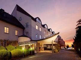 Lindner Hotel & Spa Binshof, Hotel in Speyer