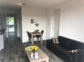 Gerbrandion Appartement Verhuur, apartment in Vlissingen