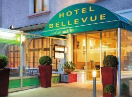 Hotel Bellevue, hôtel à Annecy près de: Pilot