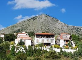 Hotel Metoxi, hotel in Spiliá