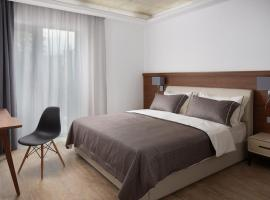 Apartments JBX Lipno, apartment in Lipno nad Vltavou