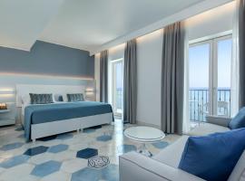 Lloyd's Baia Hotel, hotel in Vietri sul Mare