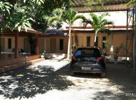 Villas Inn Pekosong (VIP), homestay in Mataram