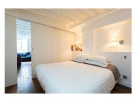 Chez Vous ST HONORÉ, nebrangus viešbutis Paryžiuje