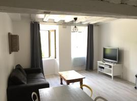 Appartement au coeur de la cité médiévale, apartment in Provins