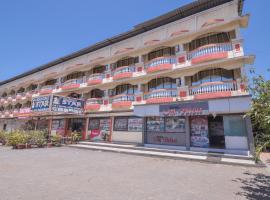 Hotel Om Palace, hotel in Lonavala