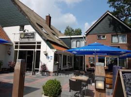 Het Witteveen, hotel in Witteveen