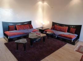 Luxueux Appart Au Centre Ville, appartement à Fès