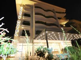 Sunway Hotel, отель в Мармарисе