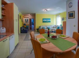 Apartment in Porat ****