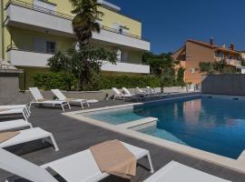 Villa Liburnum, hotel in Zadar