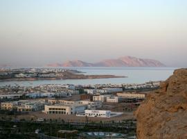 Rivera Sharm Habiba Apartments, apartment in Sharm El Sheikh