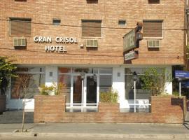 Hotel Gran Crisol, hotel en Córdoba